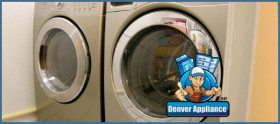 Denver Appliance Pros - Washer and Dryer