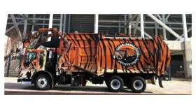 Tiger Sanitation LLC - Roll-Off Dumpster