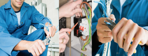 Oran's Electric - Electrical Contractor
