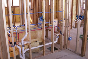 Wiring for New Construction