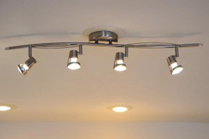 Oran's Electric - Track lighting