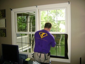 Sound Performance - Home Window Window Tinting