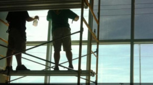 Sound Performance - Commercial Window Tinting
