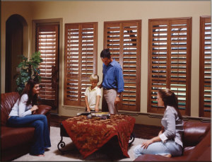 Located In Natick, Top Notch Shutters Serves The Entire Boston Area. We  Provide Window Shades And Blinds To Customers Throughout The Region, ...