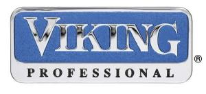 Morris County Appliance Repair - Viking Logo