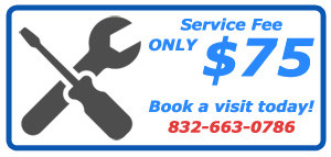 A B Appliance Services - Service Fee
