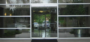 All County Window Tinting - Commercial Tinted Windows