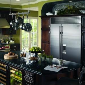 Universal Appliance Service - Kitchen Appliances