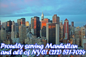 Fifth Avenue Appliance Service -Proudly Serving NYC