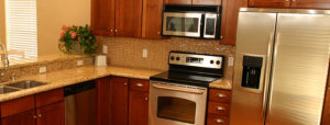 C & E Appliance Service Repair - Kitchen Appliances