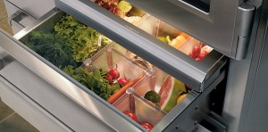 Elite Appliance - Refrigerator Drawer