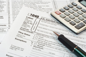 The Levy Group of Tax Professionals - Filing Form 1040