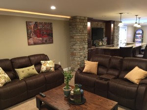 Beautiful A Local, Family Owned Business Since 2005, Pro Basement Finishers Offers  Nothing But The Best When It Comes To Home Maintenance. Whether Youu0027re  Looking For ...