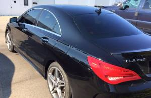 Tint Pros Car & Truck Accessories - Tinted Car Windows