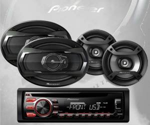 Tint Pros Car & Truck Accessories - Car Stereo