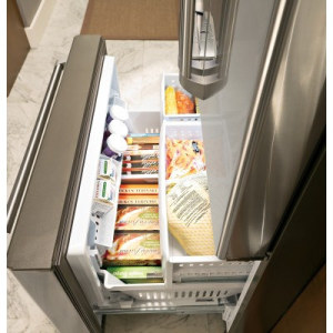 First Stop Appliance - Fixed Fridge Freezer