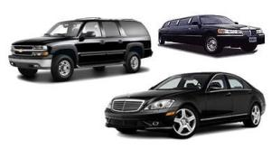 Noble Transportation & Limousines - Limo Fleet