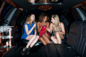 Noble Transportation & Limousines - Prom Limo Party