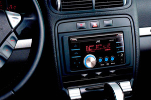 Custom Car Stereo