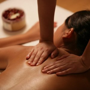 Rejuvenation Massage, LLC - Back Massage