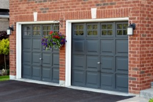 Suppa and Sons Overhead Doors- Double Garage Doors