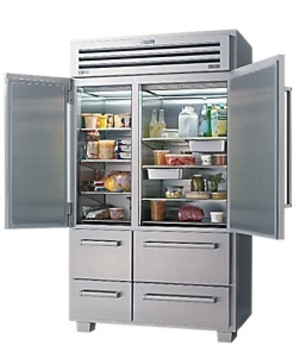 High-End Refrigerator Repair in Nesconset NY