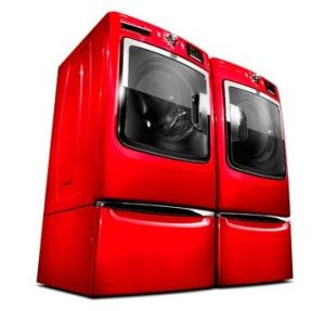 Mark's Appliance Repair -Maytag Washer and Dryer Set
