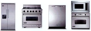 Knapp's Service & Appliance Repair LLC - Working Appliances