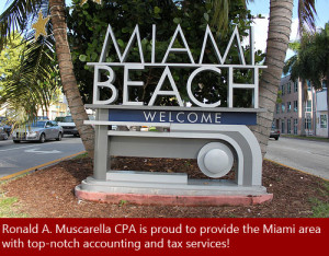 Ronald A Muscarella - Proudly Serving the Miami Area