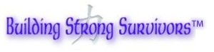 Building Strong Survivors Logo