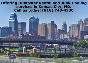 Bin There Dump That - Kansas City, MO - Call us!