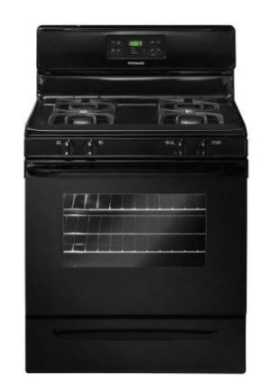 Mark's Appliance Repair -Oven with stove