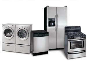 Elite Appliance - Appliances
