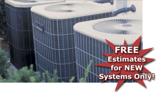 Jimmy Gusky Heating & Air LLC - Free estimates for new systems only