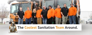 Tiger Sanitation LLC - Sanitation Team