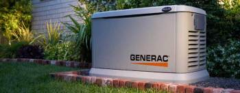 Dynamic Electric - Home Backup Generator