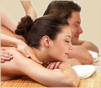 Rejuvenation Massage, LLC - Couple's Massage