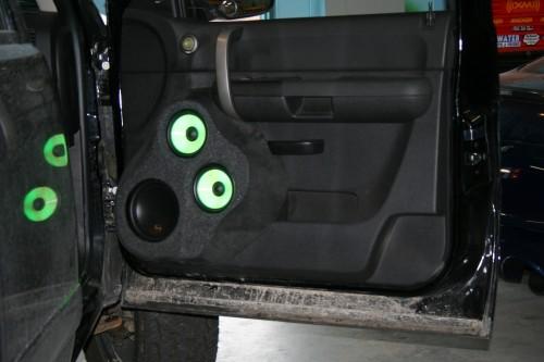 Car audio marine audio mobile video navigation systems for 04 silverado door speakers
