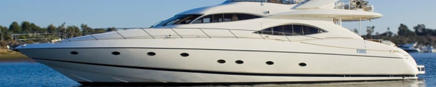 All County Window Tinting - Boat Windows