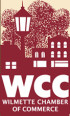 Wilmette Chamber of Commerce Logo