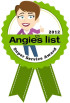 Junk4Trunk - 2012 Angies List Super Service Award