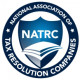 The Levy Group of Tax Professionals NATRC Logo