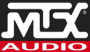 Audio Ace - MTX Logo