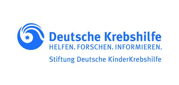 Stiftung Deutsche KinderKrebshilfe Logo