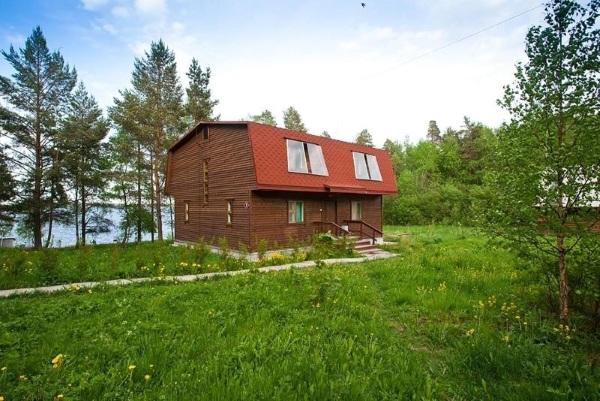 Где можно отдохнуть в карелии летом недорого на берегу озера