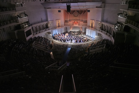Концерты родиона щедрина