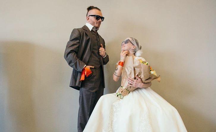 Звезда «Танцев» Екатерина Решетникова оправдалась за фейковую свадьбу с Рудником