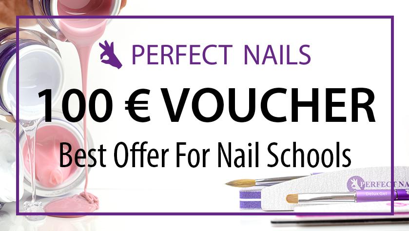 Nails schools
