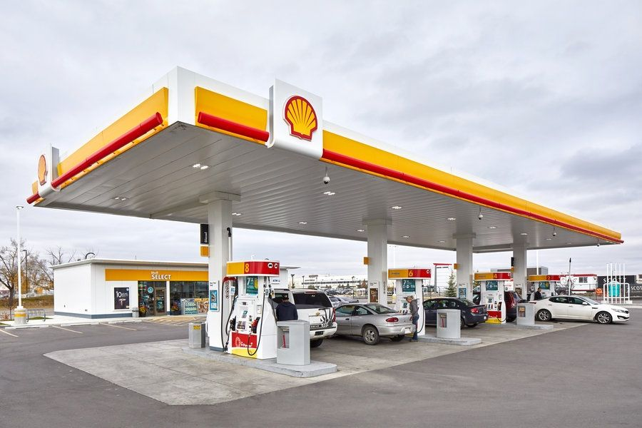 Shell fort mcmurray jobs
