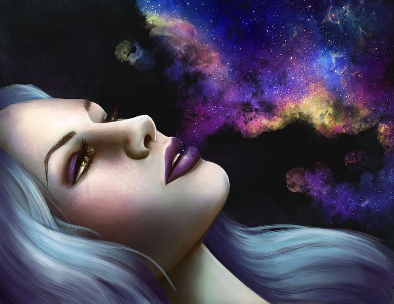 Дыхание Вселенной